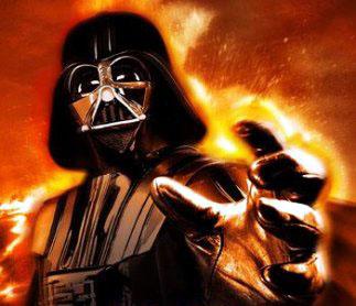 Enfrentar o dark side é preciso