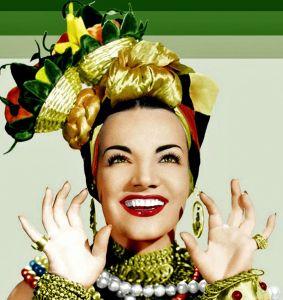 Tomate + Carmen Miranda 5A