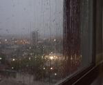 Chuva na janela 11