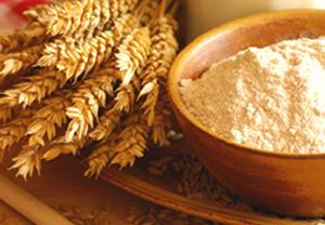 Farinha de trigo - 300