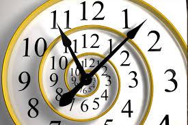 Paradoxo Contrário Horas